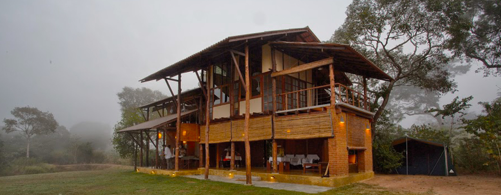 Farcry habarana forest retreat – bungalow